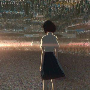 Kadr z filmu Belle