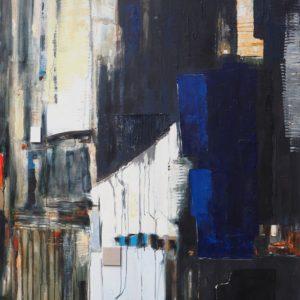Praca malarska - Krzysztof Ryfa