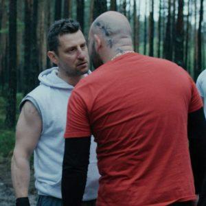 Kadr z filmu Furioza