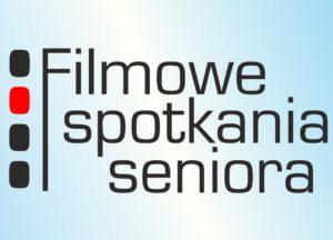 Filmowe spotkania seniora - logo
