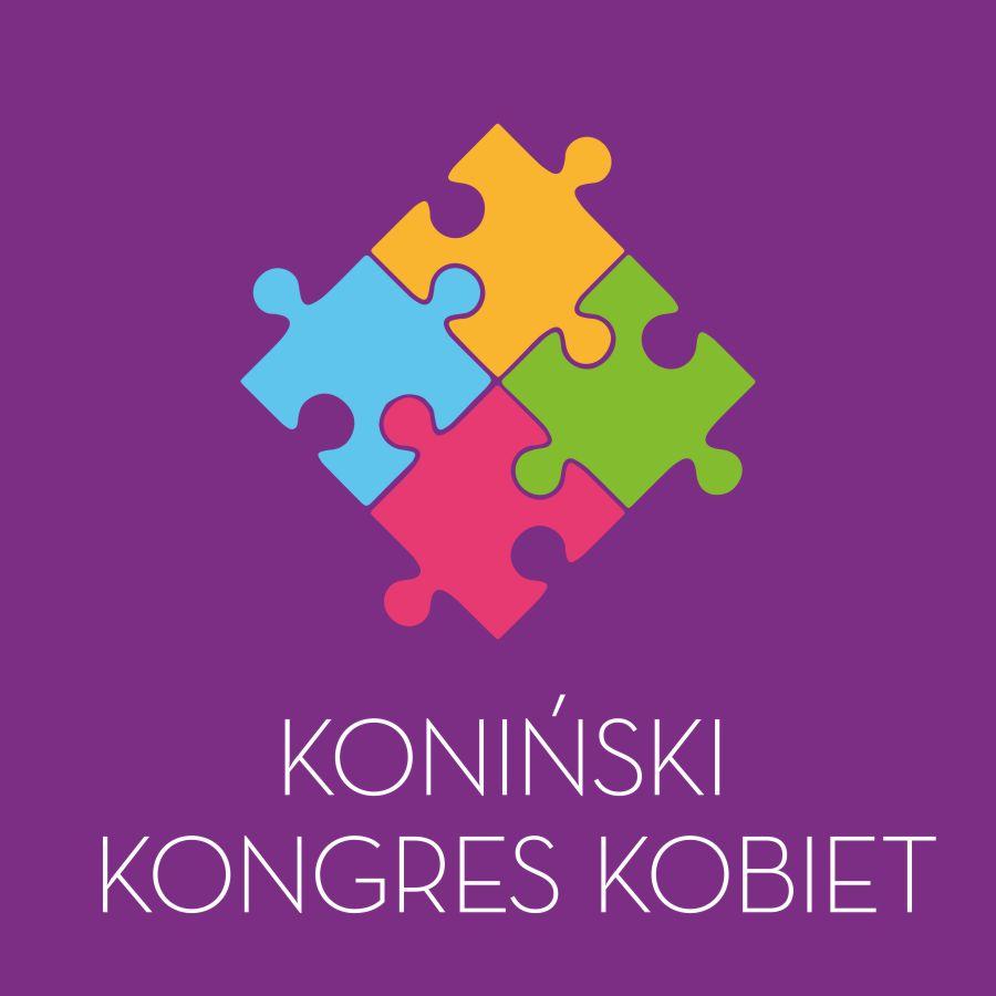 Koniński Kongres Kobiet - grafika