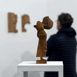 Rzeźba z drewna
