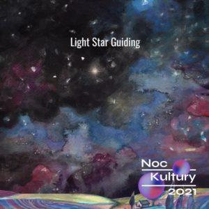 Okładka płyty Light Star Guiding