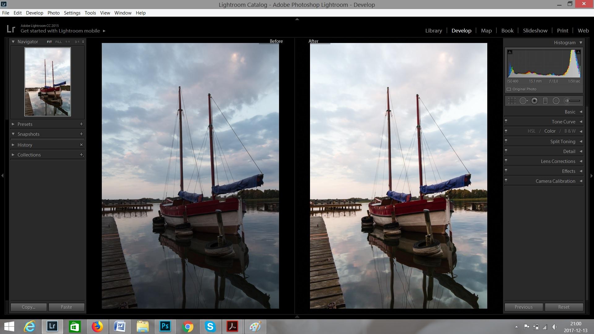 Warsztaty Fotograficzne Obróbka Zdjęć W Adobe Lightroom Ckis Konin