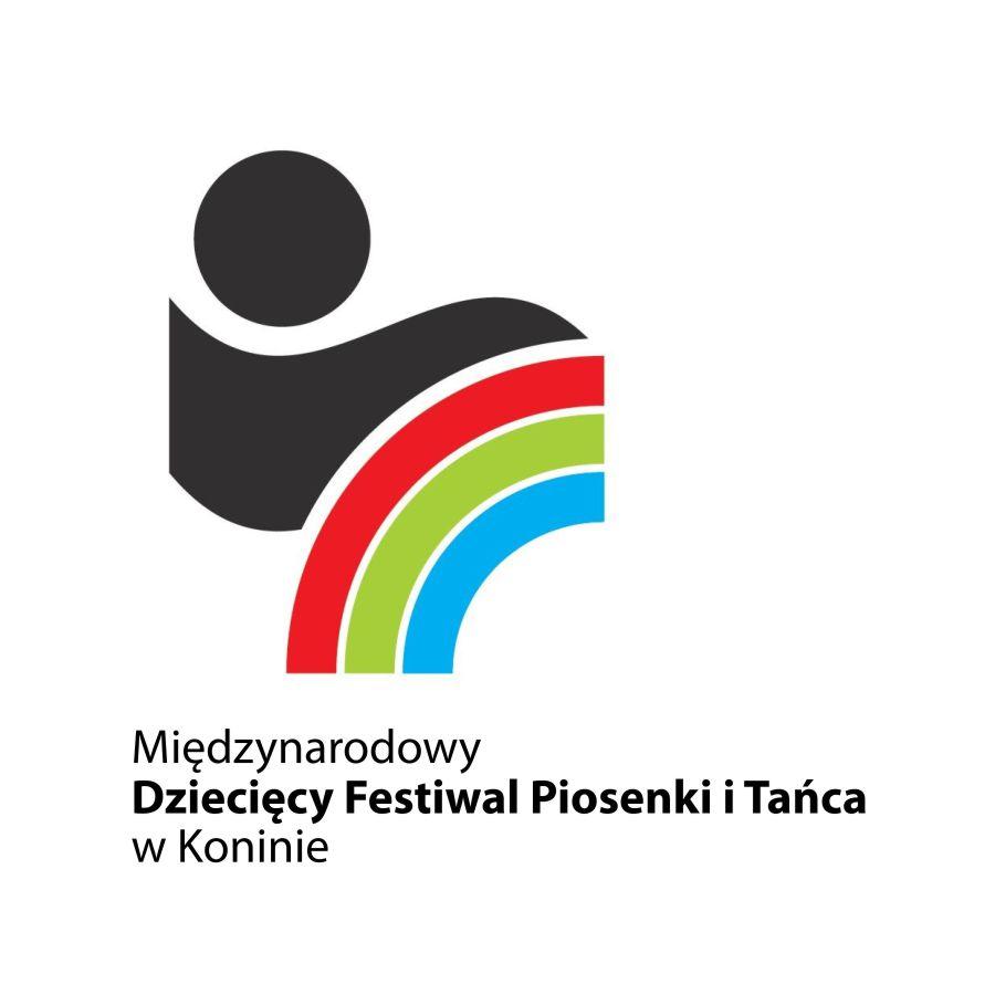 Międzynarodowy Dziecięcy Festiwal - grafika