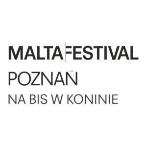 Malta Festival Poznań - grafika