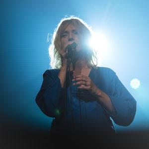 Na zdjęciu Mela Koteluk