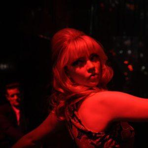Kadr z filmu Ostatnie nocy w Soho