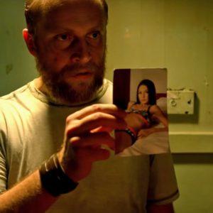 Kadr z filmu Small World