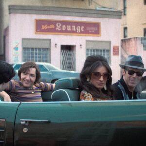Kadr z filmu Wszyscy święci New Jersey