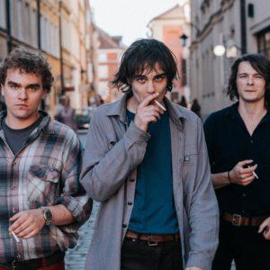 Kadr z filmu Żeby nie było śladów