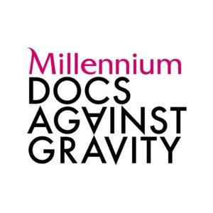 Logo Millennium Docs Against Gravity