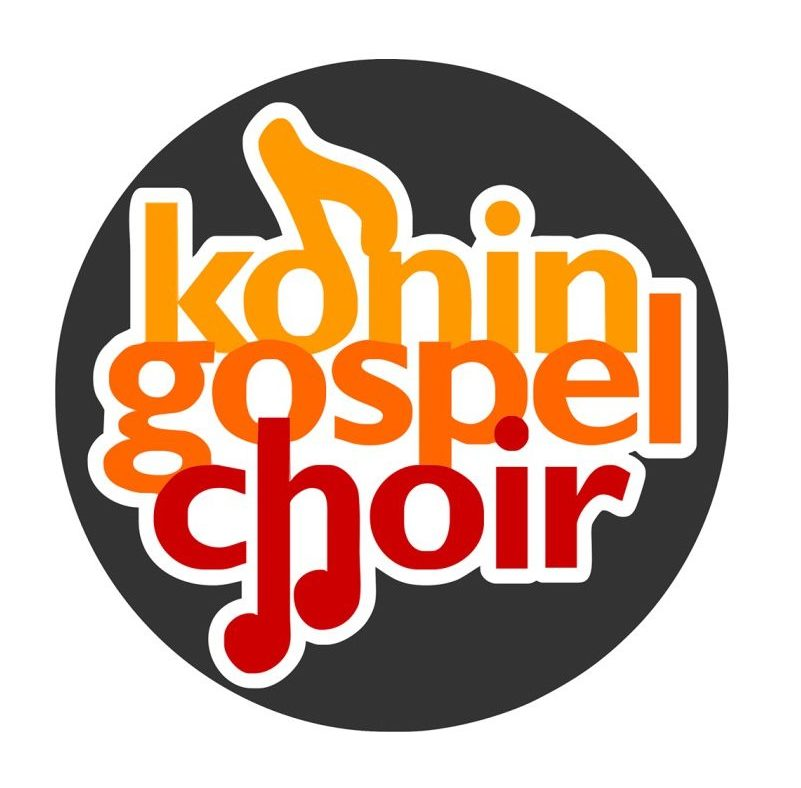 Konin Gospel Choir - grafika