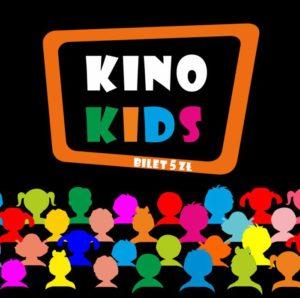 Grafika Kino Kids