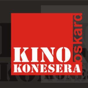 Kino Konesera - grafika
