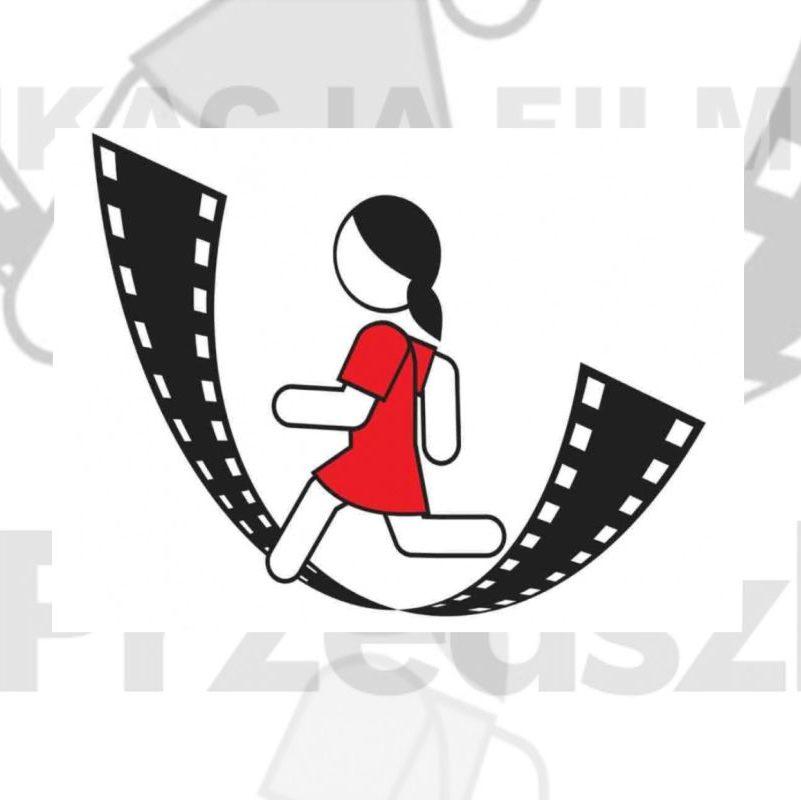Logo projektu Kino Przedszkole