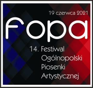 Festiwal Ogólnopolski Piosenki Artystycznej
