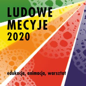 Ludowe Mecyje 2020 - grafika