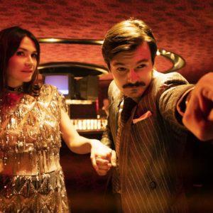 Kadr z filmu Najmro. Kocha, kradnie, szanuje