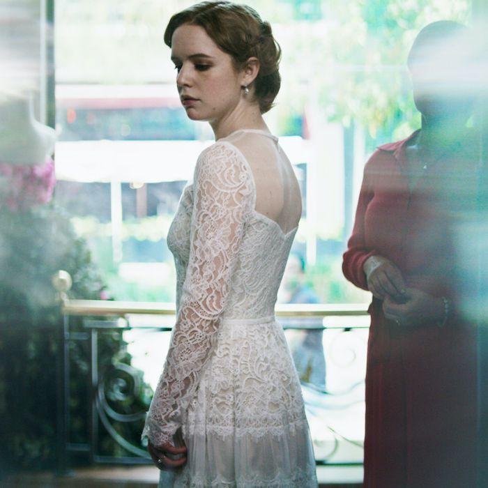 Kadr z filmu Nowy porządek