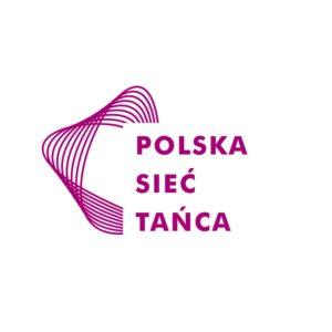 Polska Sieć Tańca - logo