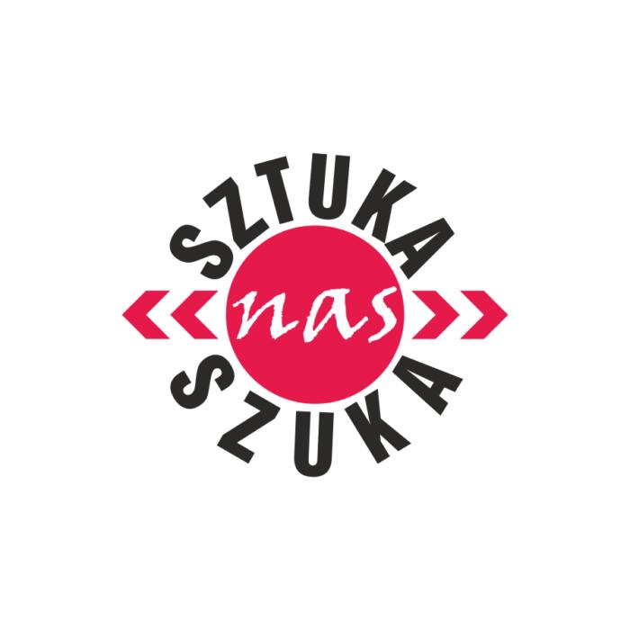 Sztuka Nas Szuka - logo