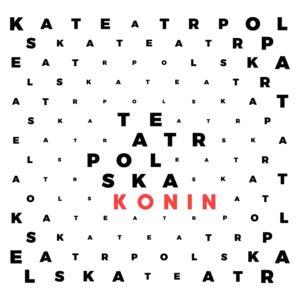 Teatr Polska - grafika