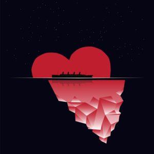 Plakat do filmu Titanic Adama Karwackiego